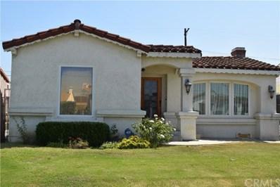 9108 S Hobart Boulevard, Los Angeles, CA 90047 - MLS#: OC17252029