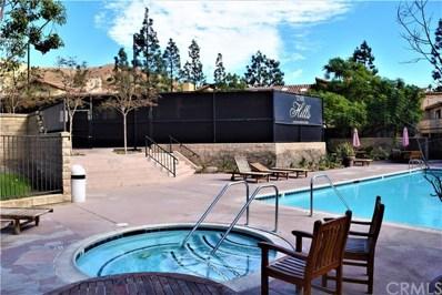 5120 Twilight Canyon Road UNIT 30D, Yorba Linda, CA 92887 - MLS#: OC17252370