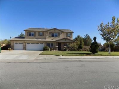 43406 Stancliff Avenue, Lancaster, CA 93535 - MLS#: OC17252464