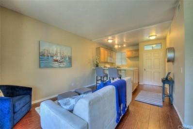 20341 Bluffside Circle UNIT C206, Huntington Beach, CA 92646 - MLS#: OC17252519