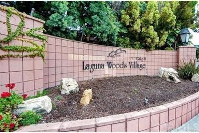 547 Via Estrada UNIT N, Laguna Woods, CA 92637 - MLS#: OC17252521