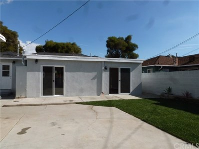 4833 Canehill Avenue, Lakewood, CA 90713 - MLS#: OC17252756