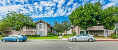 26 Kazan Street UNIT 16, Irvine, CA 92604 - MLS#: OC17252929