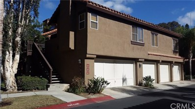 41 Lobelia, Rancho Santa Margarita, CA 92688 - MLS#: OC17253016