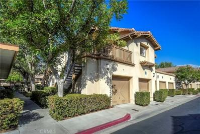 75 Abrigo UNIT 57, Rancho Santa Margarita, CA 92688 - MLS#: OC17253378