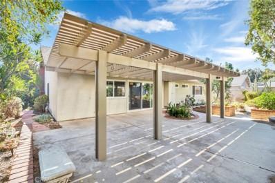 4221 E Ruth Place, Orange, CA 92869 - MLS#: OC17253520