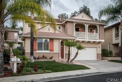 6 Sunnydale Lane, Rancho Santa Margarita, CA 92688 - MLS#: OC17253562