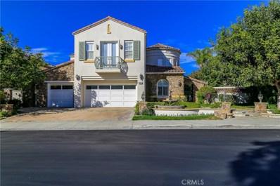 6411 Fairwind Circle, Huntington Beach, CA 92648 - MLS#: OC17253638