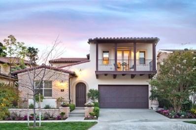 54 Peacevine, Irvine, CA 92618 - MLS#: OC17253850