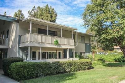 107 Via Estrada UNIT H, Laguna Woods, CA 92637 - MLS#: OC17253893