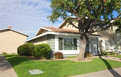 9883 Continental Drive, Huntington Beach, CA 92646 - MLS#: OC17254051