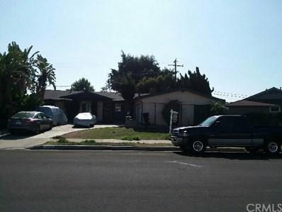 8072 Andora Drive, La Mirada, CA 90638 - MLS#: OC17254111