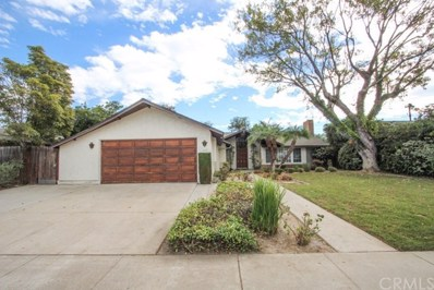 11312 Foster Road, Rossmoor, CA 90720 - MLS#: OC17254452