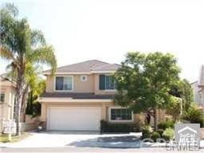 6 Santa Comba, Irvine, CA 92606 - MLS#: OC17254637
