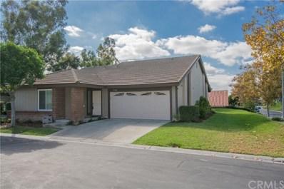 27942 Via Granados, Mission Viejo, CA 92692 - MLS#: OC17254640