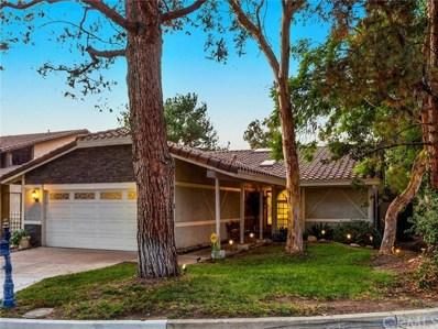 831 Stanislaus Circle, Claremont, CA 91711 - MLS#: OC17254703