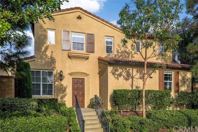 46 Congress Place, Irvine, CA 92602 - MLS#: OC17254712