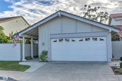 15 Aspen Tree Lane, Irvine, CA 92612 - MLS#: OC17255017