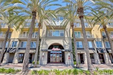 1801 E Katella Avenue UNIT 1131, Anaheim, CA 92805 - MLS#: OC17255413