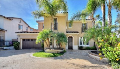 20 Merrill Hill, Ladera Ranch, CA 92694 - MLS#: OC17255496