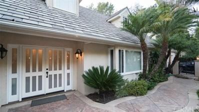 937 Chantilly Road, Los Angeles, CA 90077 - MLS#: OC17255545