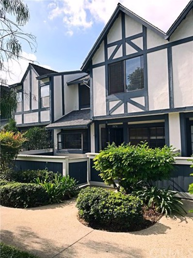 3076 W Cheryllyn Lane UNIT 59, Anaheim, CA 92804 - MLS#: OC17255714