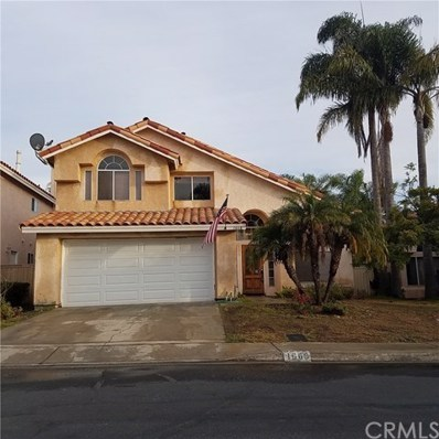 1668 Olympus Loop Drive, Vista, CA 92081 - MLS#: OC17255765