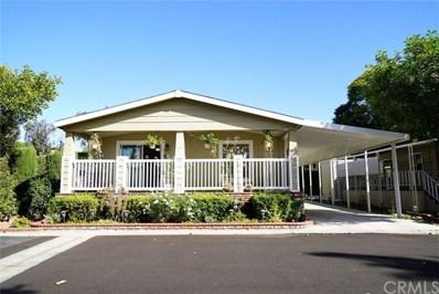 24001 Muirlands Boulevard UNIT 489, Lake Forest, CA 92630 - MLS#: OC17255890