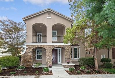 4 Paverstone Lane, Ladera Ranch, CA 92694 - MLS#: OC17255967