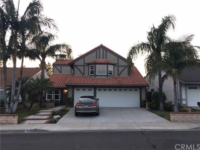 30 Jackson, Irvine, CA 92620 - MLS#: OC17255986