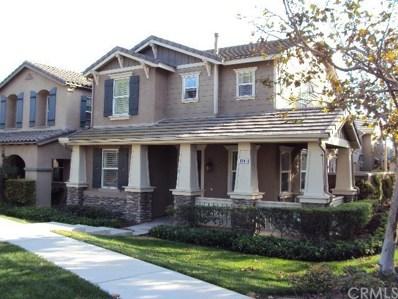 8241 Garden Gate Street, Chino, CA 91708 - MLS#: OC17256093