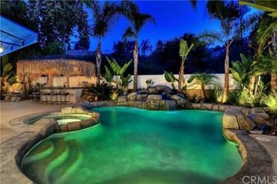 24792 Largo Drive, Laguna Hills, CA 92653 - MLS#: OC17256144