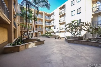 1401 S St Andrews Place UNIT 311, Los Angeles, CA 90019 - MLS#: OC17256268