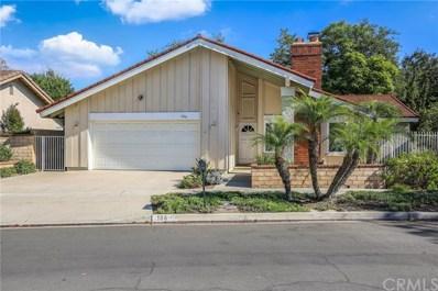 106 N Avenida Palmera, Anaheim Hills, CA 92807 - MLS#: OC17256320