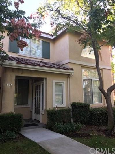 15 Paseo Brezo, Rancho Santa Margarita, CA 92688 - MLS#: OC17256539