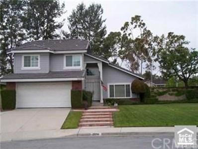 25791 Brookmont, Lake Forest, CA 92630 - MLS#: OC17256543