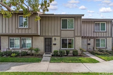 531 W Alton Avenue UNIT B, Santa Ana, CA 92707 - MLS#: OC17257014