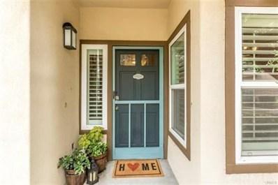 41 Timbre, Rancho Santa Margarita, CA 92688 - MLS#: OC17257114