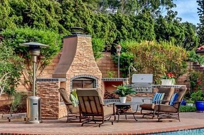 1851 Whitestone, North Tustin, CA 92705 - MLS#: OC17257359