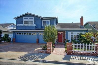 9072 Colbreggan Drive, Huntington Beach, CA 92646 - MLS#: OC17257412