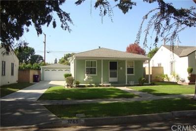 3765 Marwick Avenue, Long Beach, CA 90808 - MLS#: OC17257462