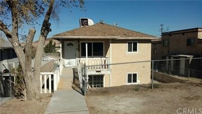 611 W Buena Vista Street, Barstow, CA 92311 - MLS#: OC17257474