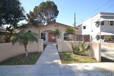 1335 N Keystone Street, Burbank, CA 91506 - MLS#: OC17257566