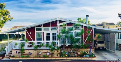 16400 Saybrook Lane UNIT 28, Huntington Beach, CA 92649 - MLS#: OC17257593