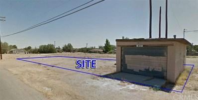 18155 Jonathan Street, Adelanto, CA 92301 - MLS#: OC17257625