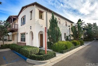 84 Talisman, Irvine, CA 92620 - MLS#: OC17257860