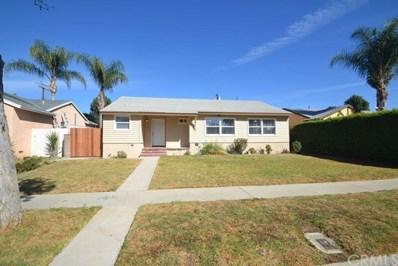 19847 Covello Street, Winnetka, CA 91306 - MLS#: OC17258188