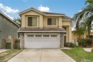 14715 Lozano Drive, Baldwin Park, CA 91706 - #: OC17258197