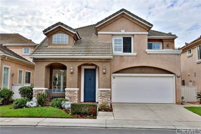 1171 Pacific Cove Lane, Huntington Beach, CA 92648 - MLS#: OC17258310