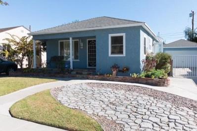 6118 Fidler Avenue, Lakewood, CA 90712 - MLS#: OC17258326